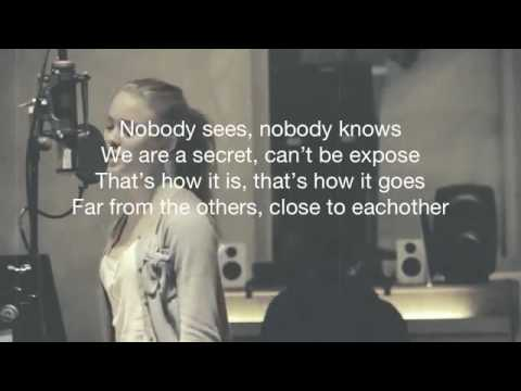 Zara uncover.  Lyrics  ♥♥♥♥