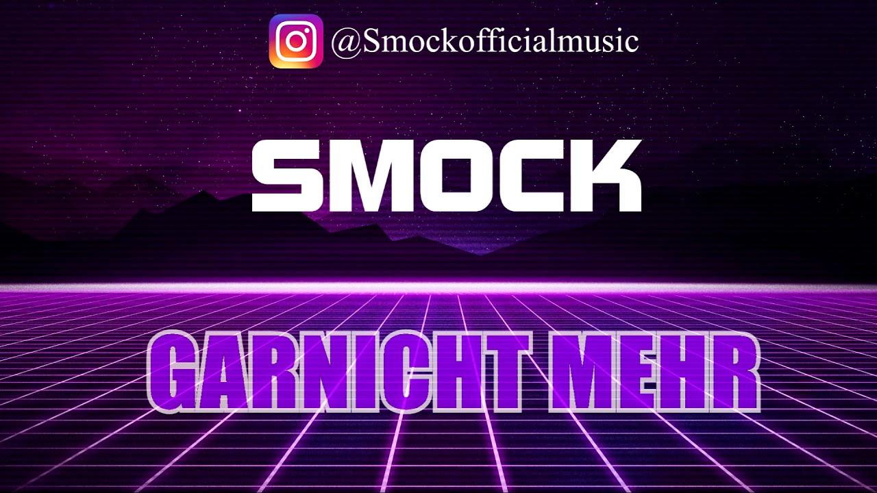 SMOCK - Garnicht mehr [official audio] prod.by Beast inside beats