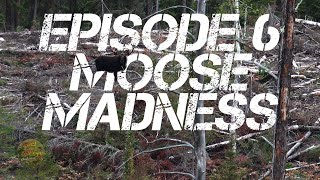 SEASON 3 EPISODE 6 - MOOSE COUNTRY BABY | WARREN GETS THAT MONKEY OFF HIS BACK