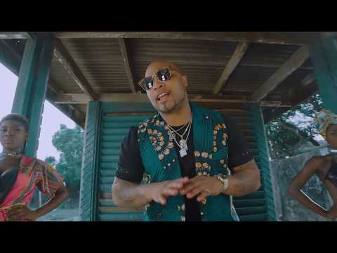 B-Red FT Don Jazzy E Better (Official video)