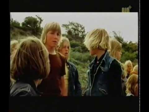 La´ os være - sunget af METTE - YouTube