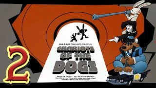 Sam & Max 204: Chariots of the Dogs Part 2