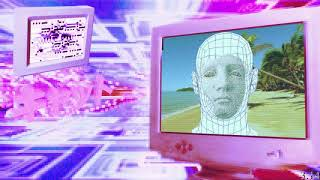 Eurythmics - Sweet Dreams (Vaporwave)