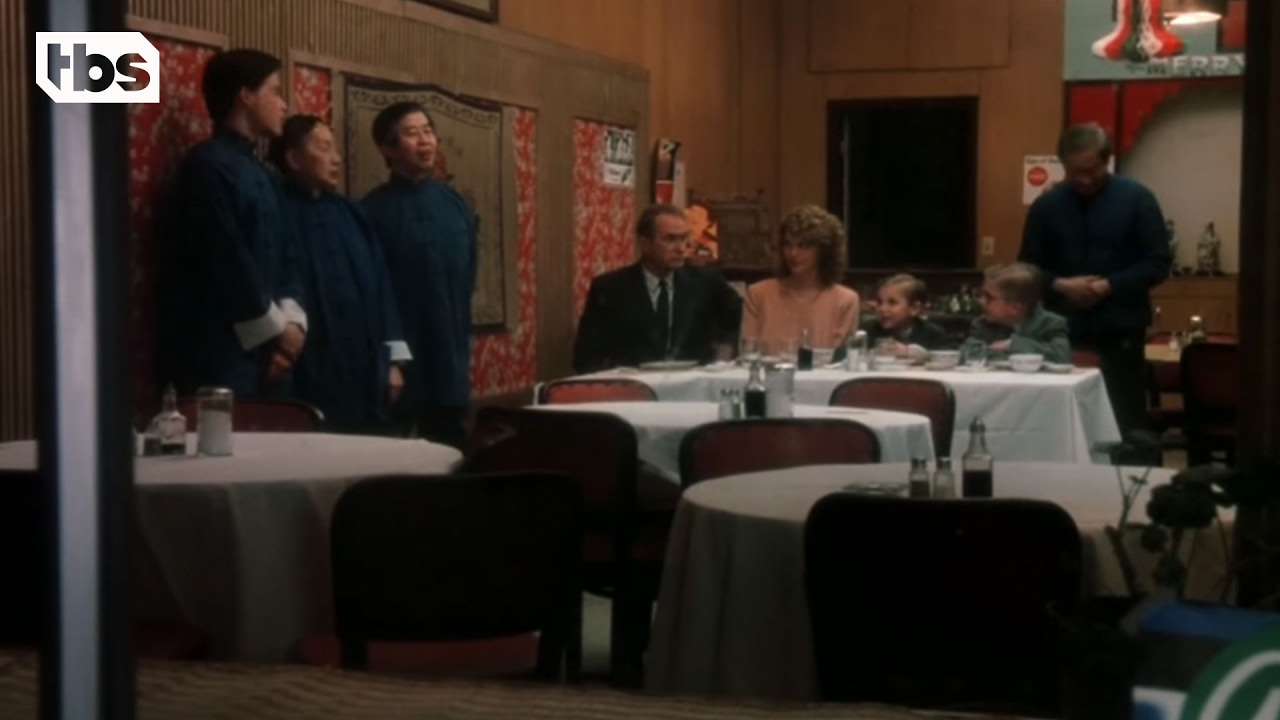 chinese christmas dinner a christmas story tbs