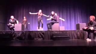 High School Theater Show