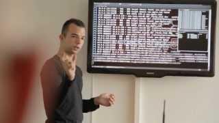 Information Security Academy in Ondernemerszaken RTL Z