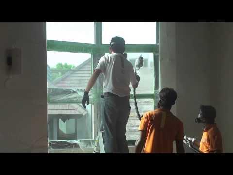Cut Sun Heat & UV - FUMIN COATING transparent glass coating for windows, canopies and skylights