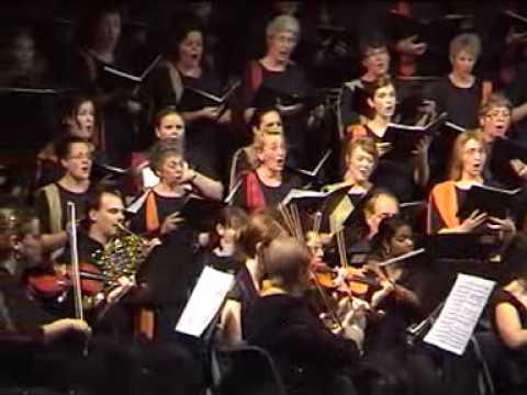 Haydn: The Seasons  Spring:Recit, Trio and Chorus - Be propitious, bounteous heaven