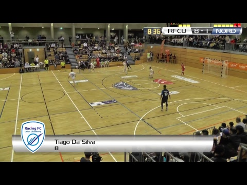 Finale de Coupe de Luxembourg 2018 de Futsal