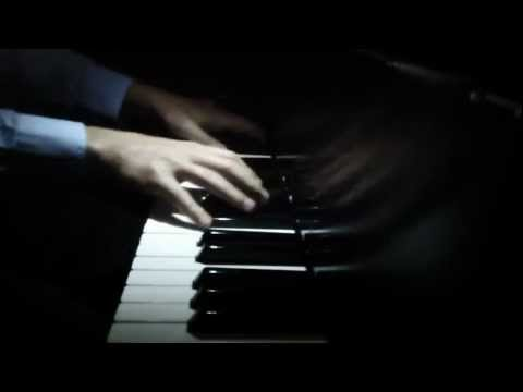 Crazy Gnarls Barkley Piano