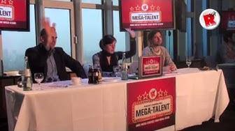 Radio Hamburg sucht das Mega-Talent - Dirk Schneider