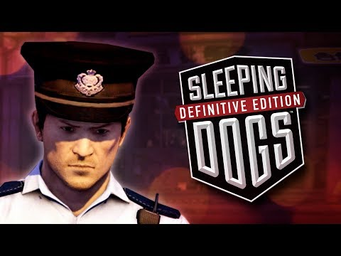 Sleeping Dogs - TAHUN BARUAN !! - Year of The Snake #1