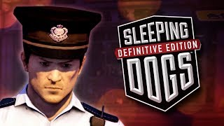 Sleeping Dogs TAHUN BARUAN Year of The Snake 1