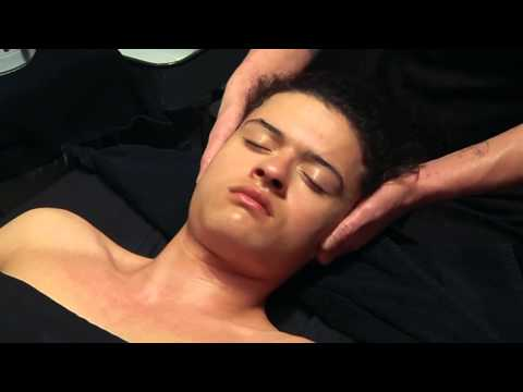 Relaxing Facial and Massage to Revitalize Skin | Heavy ASMR Triggers