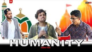 HUMANITY | Short Film | Round2hell WhatsApp status