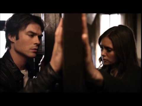 Damon & Elena - The Silence