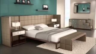 Modern furniture for contemporary bedroom, living room & dining 2 DANES Nashville