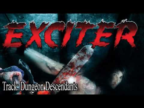 EXCITER - Death Machine Full Album