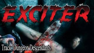 Watch Exciter Death Machine video