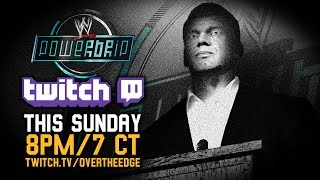 Watch Powertrip Live This Sunday @ 8PM EST/7 CT!