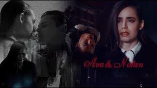 ava&nolan~кто я теперь ? [The perfectionists] 1•01