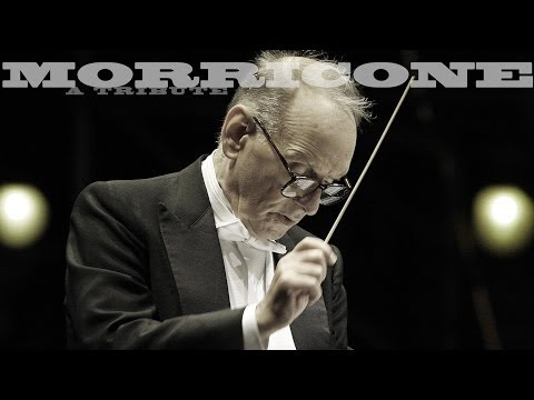 A musical tribute to Ennio Morricone — Long Version