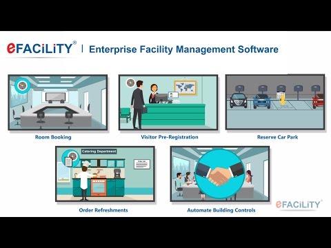 eFACiLiTY® - Futuristic Facility Management