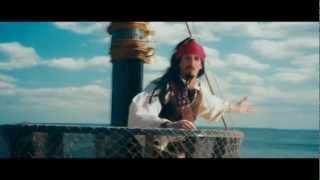 Jack Sparrow With NO Rap (feat.Michael Bolton)