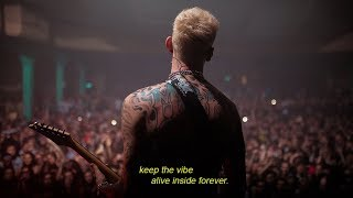 27 tour. (EP.12) | KellyVision Season 7 | Machine Gun Kelly