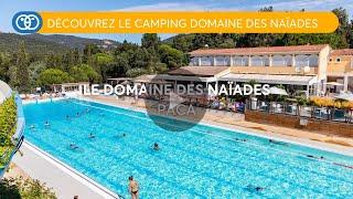 Mission Côte-d'Azur-Vertige ! Vol.2 Ep. 2 : les aventuriers Homair au camping Le Domaine des Naïades