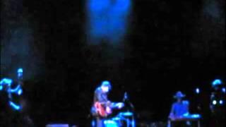 Rickey Dickens at the Rialto Theater in Tuscon, Az