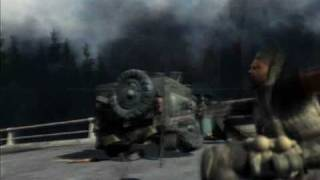 Call of Duty 4 Music Video - Deep and Hard