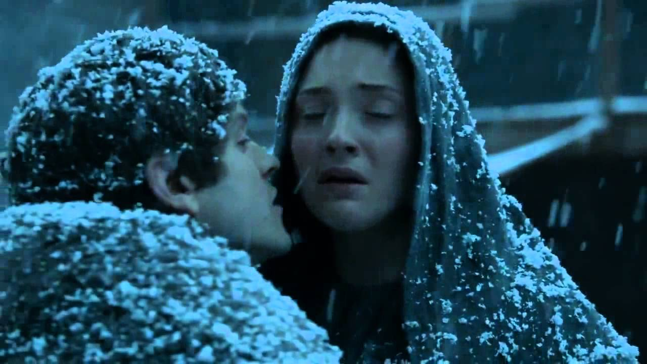 Game of Thrones S05E07 Promo The Gift HD - YouTube
