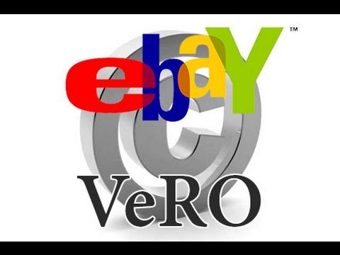 EBAY SUSPENSIONS, Don't let it happen to you  VERO & Trademark Violations