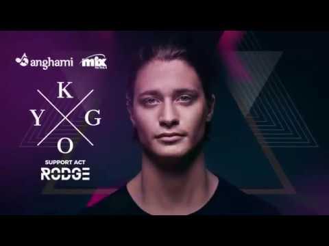 Kygo Concert in Beirut - Friday December 1st
