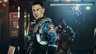 "Official Call of Duty®: Infinite Warfare - ""Long Live the Captain"" Cinematic"