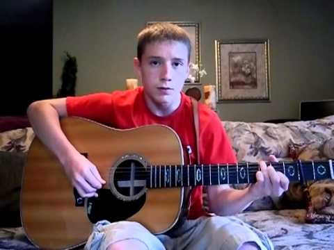 """""""Tell Lorrie I Love Her"""" by Keith Whitley - Cover by Timothy Baker"""