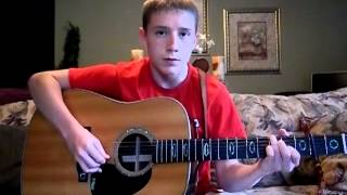 """Tell Lorrie I Love Her"" by Keith Whitley - Cover by Timothy Baker"