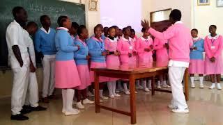 Tanzania Kibosho Choir 7