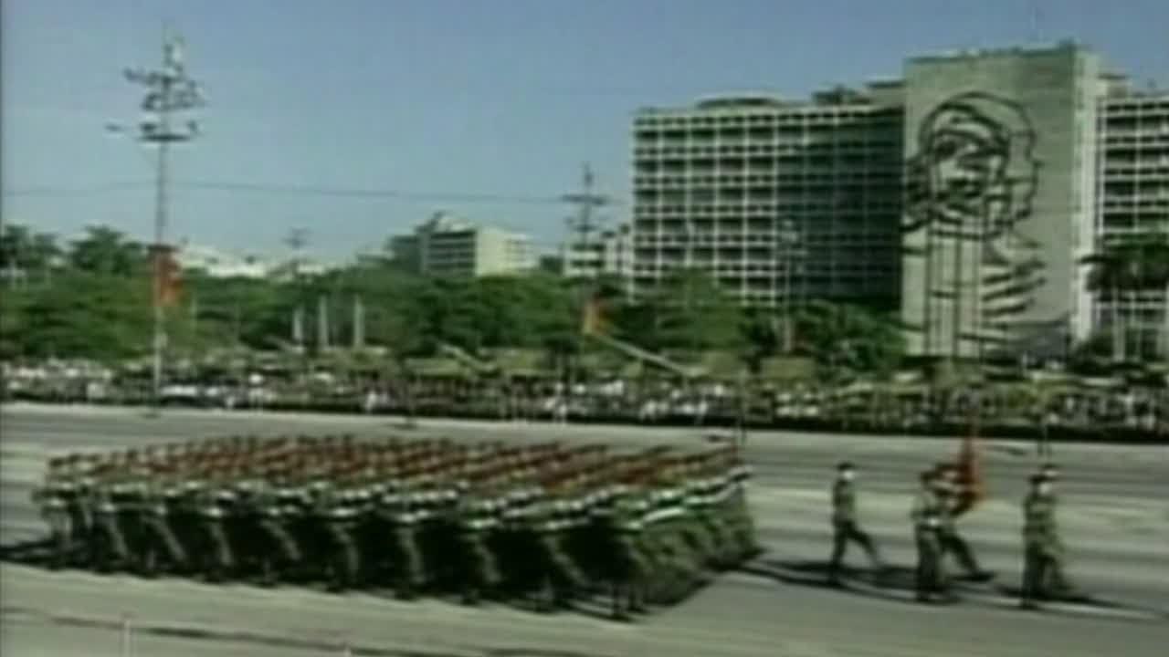فرانس 24:Cuba: Who is Raul Castro?