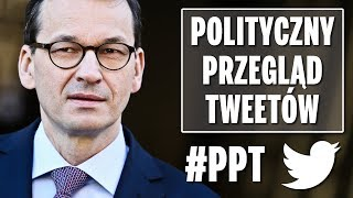 Morawiecki: W PiS obecna jest robotnicza myśl socjalistyczna – Polityczny Przegląd Tweetów.