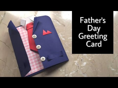 Diy Birthday Greeting Card Easy Card For Boys Valentines Day
