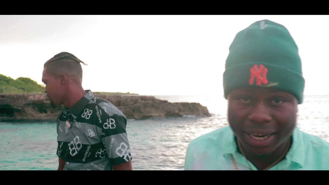 Download YRN FT CHRONIC LAW - Boxing  (official Music video)