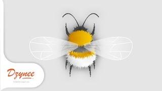 Illustrator Tutorials | Bumblebee