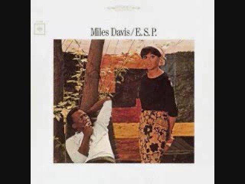 Miles Davis - Little One