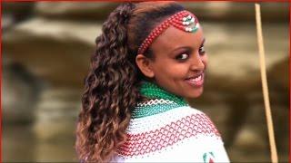 Muktaar Usmaan - Boontuu Arsii ቦንቱ አርሲ (Oromiffa)