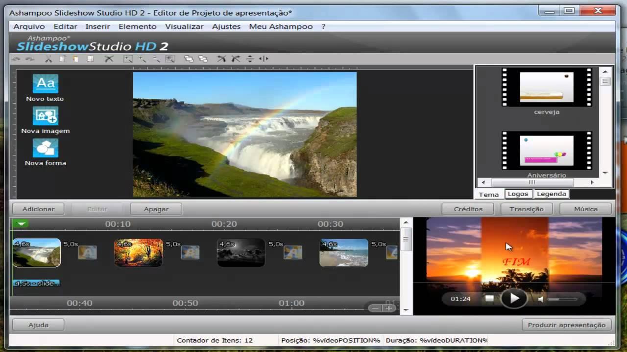 foto slide show