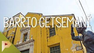 Cartagena #1 | Barrio Getsemaní | Próxima Parada