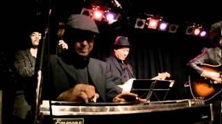 Rita May - 東京ボブ・ディラン(Tokyobob&Jokermen)