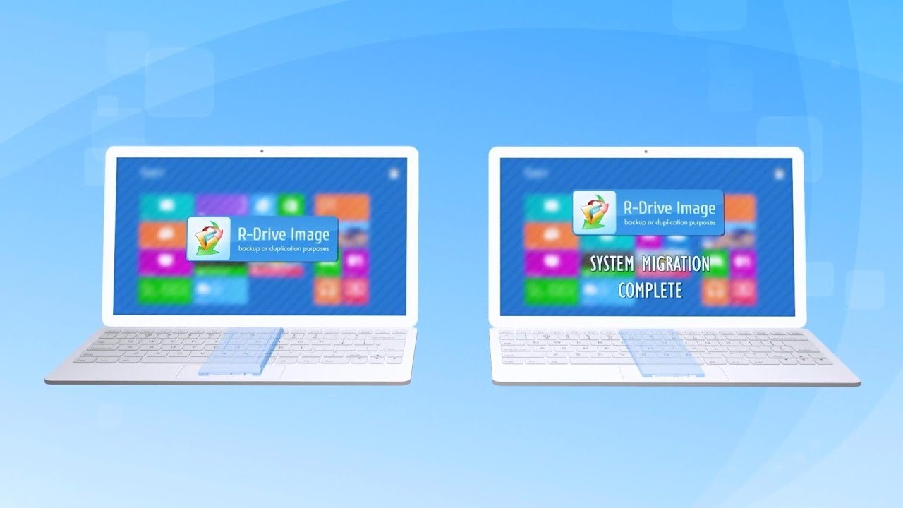 Drive Image and Hard Disk Backup Software